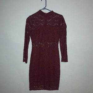 Charolette Russe size Medium